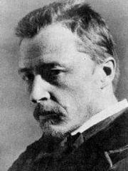 Photo of Hugo Wolf