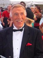 Photo of Bruce Forsyth