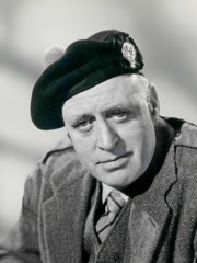 Photo of Alastair Sim