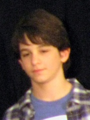 Photo of Zachary Gordon