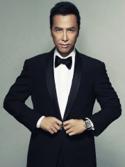 Photo of Donnie Yen