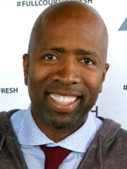 Photo of Kenny Smith