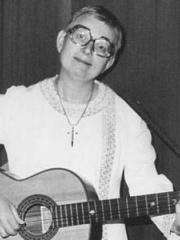 Photo of The Singing Nun
