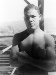 Photo of Joe Louis