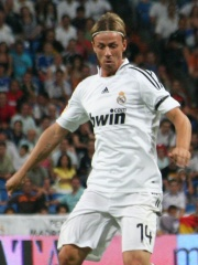 Photo of Guti