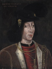 Photo of James III of Scotland