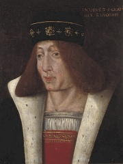 Photo of James II of Scotland