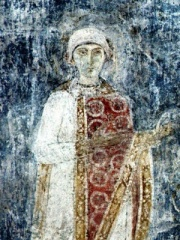 Photo of Anne of Kiev