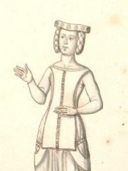 Photo of Joan of France, Duchess of Brittany