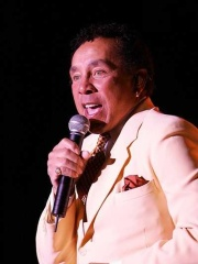 Photo of Smokey Robinson