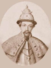 Photo of Simeon of Moscow