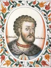 Photo of Ivan II of Moscow