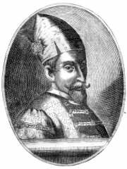 Photo of Feodor I of Russia