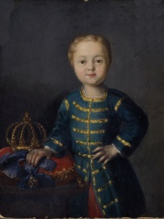 Photo of Ivan VI of Russia