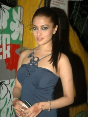 Photo of Riya Sen