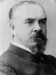 Photo of John Ballance