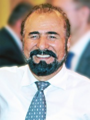 Photo of Şivan Perwer