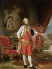 Photo of Joseph II, Holy Roman Emperor