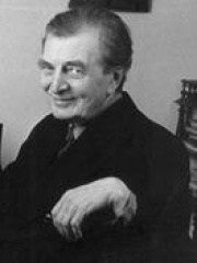 Photo of Alexander Tcherepnin