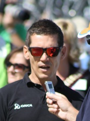 Photo of Robbie McEwen