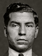 Photo of Lucky Luciano