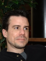 Photo of Ian Murdock