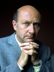 Photo of Donald Pleasence