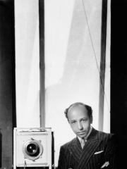 Photo of Yousuf Karsh