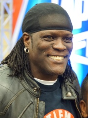 Photo of R-Truth
