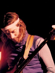 Photo of Jaco Pastorius