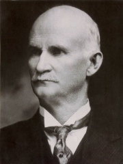 Photo of John Browning