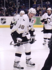 Photo of Mario Lemieux