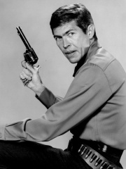 Photo of James Coburn