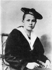 Photo of Isabelle Eberhardt