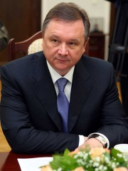 Photo of Igor Chudinov