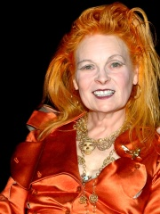 Photo of Vivienne Westwood