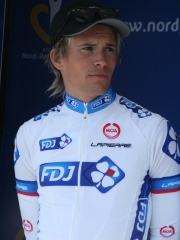 Photo of Yoann Offredo