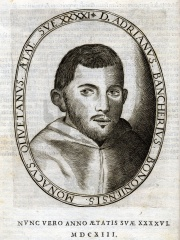 Photo of Adriano Banchieri