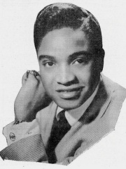 Photo of Jackie Wilson