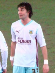 Photo of Chris Eagles