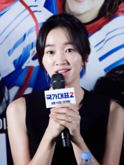 Photo of Soo Ae