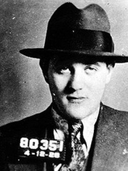Photo of Bugsy Siegel