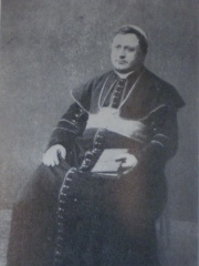 Photo of Giovanni Cagliero
