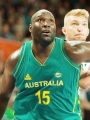 Photo of Nathan Jawai