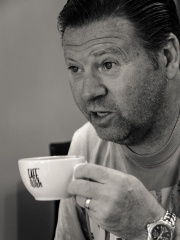 Photo of Chris Waddle