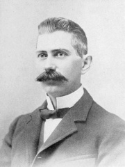 Photo of David Dunbar Buick