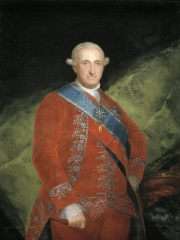 Photo of Charles IV of Spain