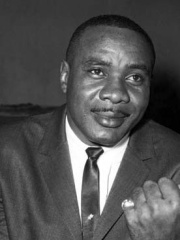 Photo of Sonny Liston