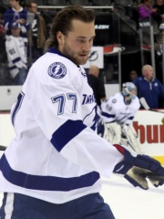 Photo of Victor Hedman