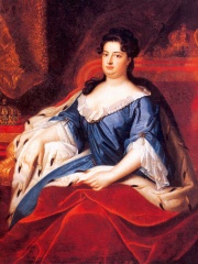Photo of Sophia Charlotte of Hanover
